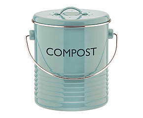 poubelle compost Typhoon