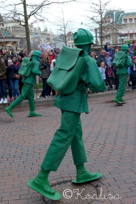 soldats toy story
