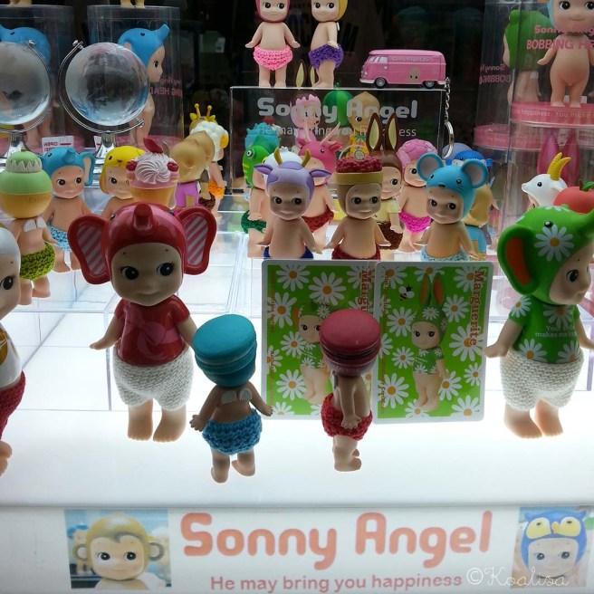 sonny angels