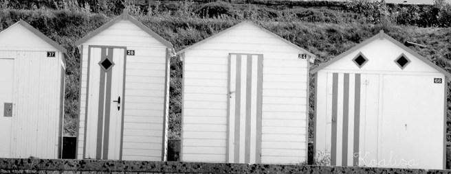 13cabines de plage