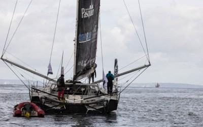 La Bermudes 1000 Race au Grand Prix Guyader 2018