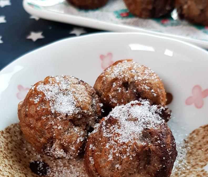 Ma recette de takoyaki sucrés au sarrasin: les Breizhoyaki (vegan et sans gluten)