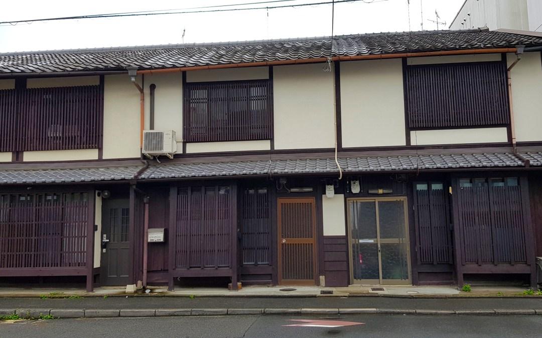 Quelques jours à Kyoto dans une machiya