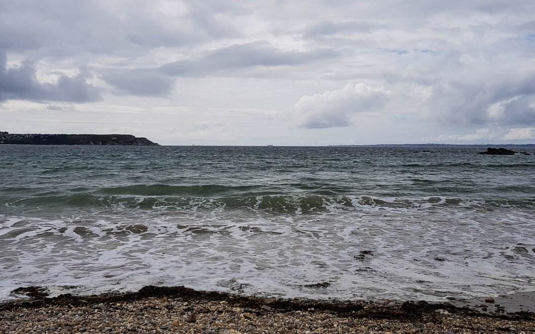 Retour du Finistère…