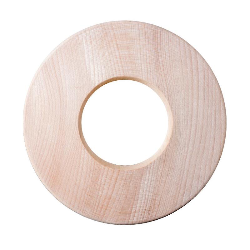 ドリッパー台座 (木製)