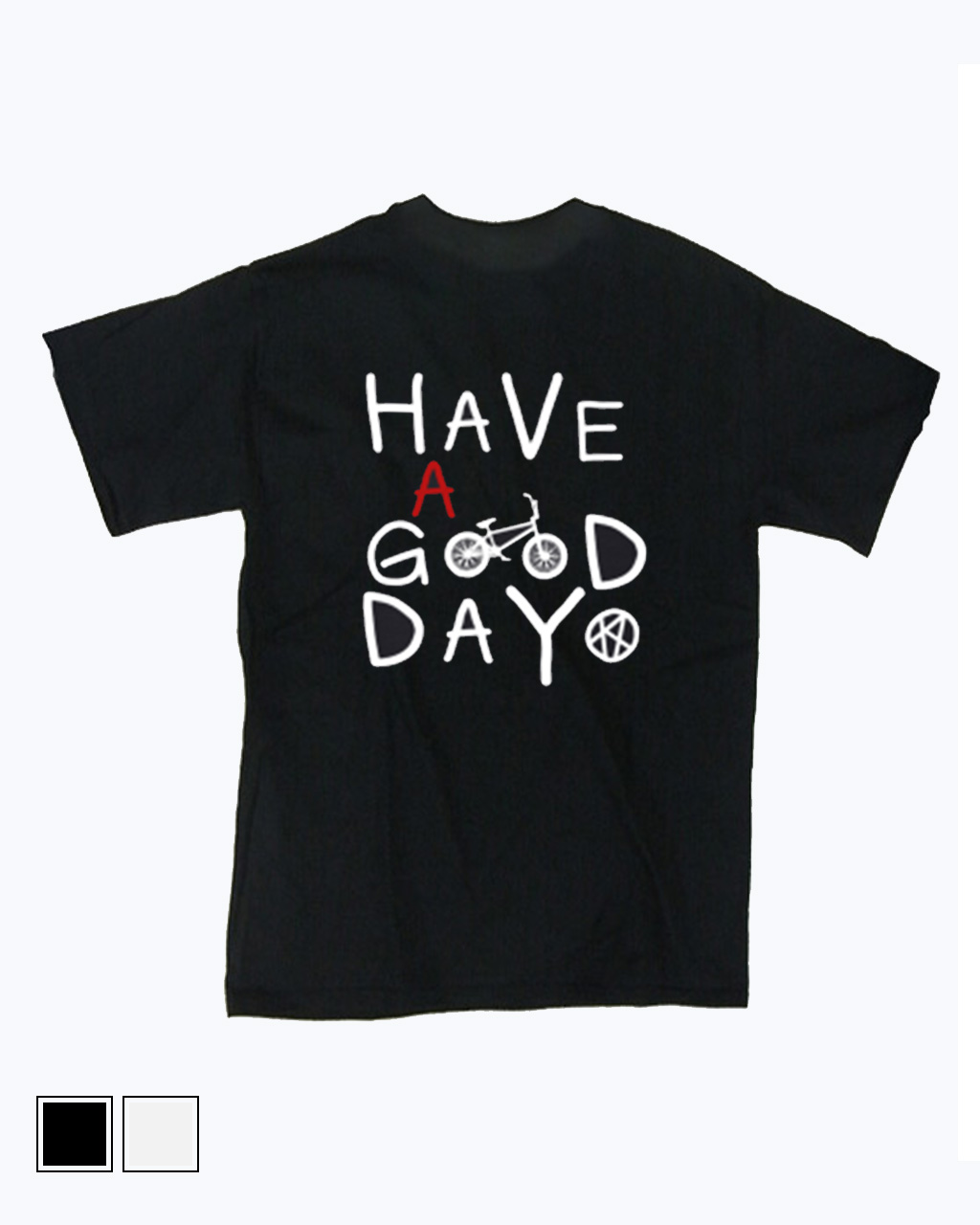 HAVE A GOOD DAY S/S TEE(受注生産)