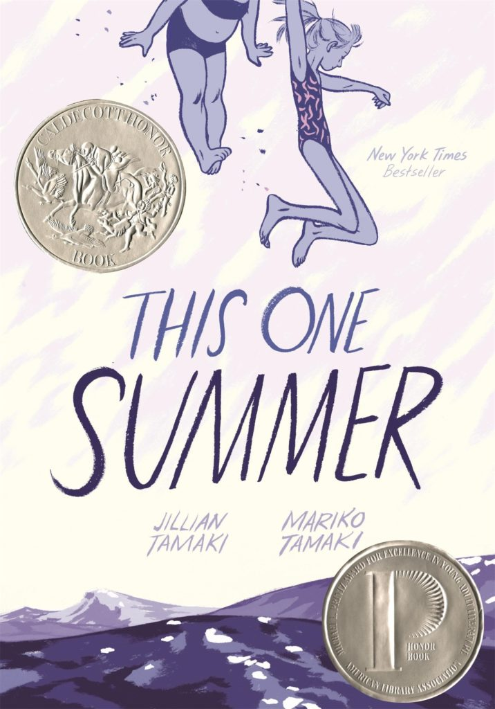 Book Review: This One Summer