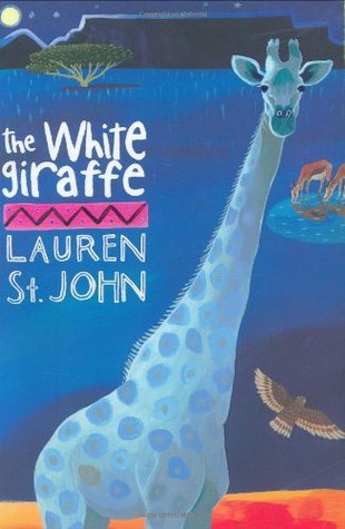 The White Giraffe by Lauren St John review