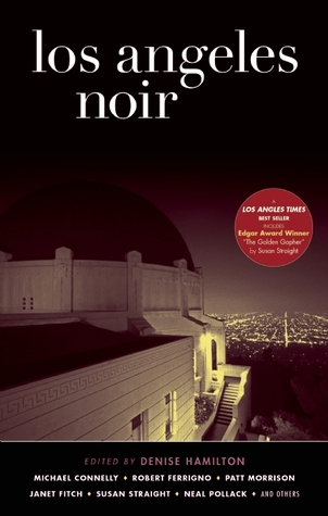 Cover of Los Angeles Noir