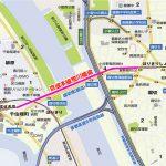 荒川下流域、氾濫のウィークポイント「京成本線鉄橋」
