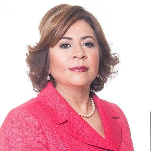 Photograph of DR. SONIA DIAZ INOA