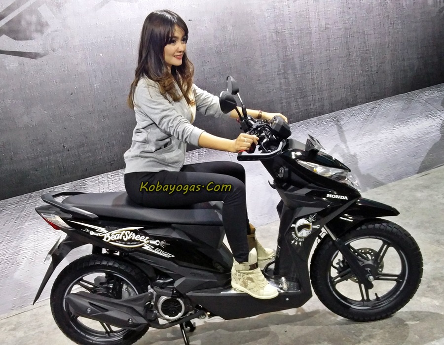 Modifikasi Honda Beat Street Skate Gurih Gurih Nyooyy Gallery Kobayogas Com Your Automotive Blog