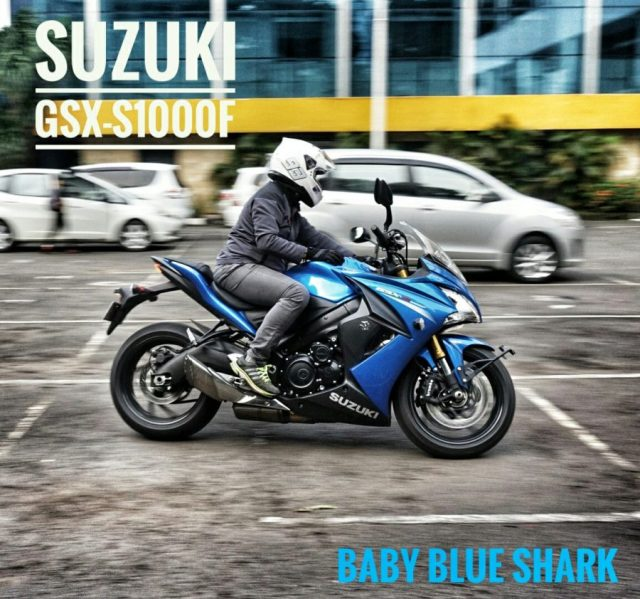 test ride dan review suzuki gsx-s1000f -1