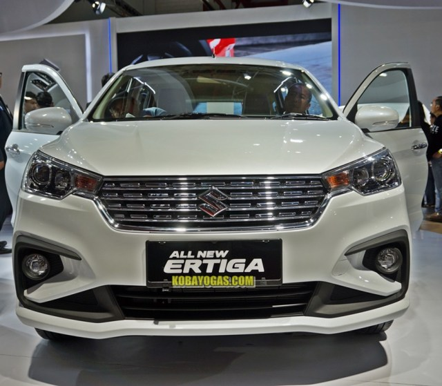 harga all new ertigaa