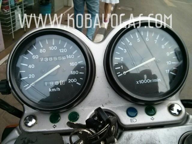 Speedometer Suzuki Thunder 250