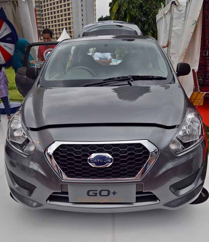 Full Impression Review: Datsun Go+ - The (Un) Real 7 ...