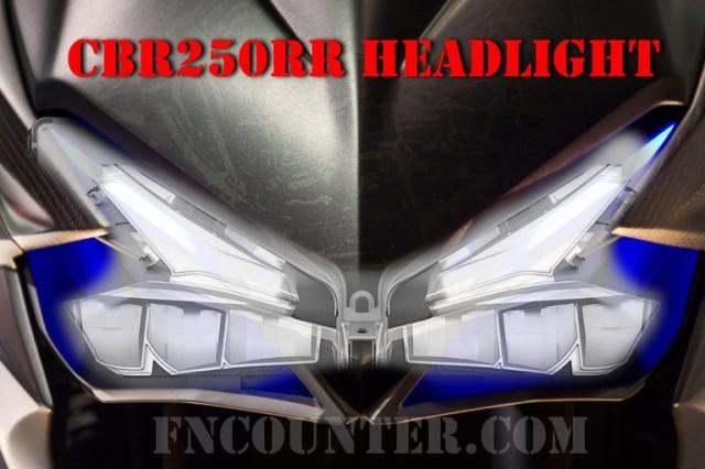 Honda cbr250rr-headlamp1