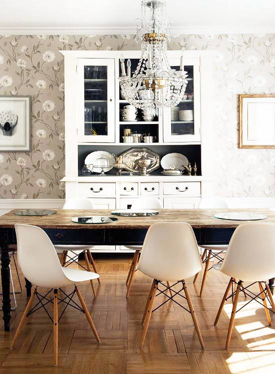 dining armchair rod - KoBBieciarnia