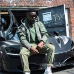 """Sarkodie to release """"Black Love"""" Album which features Hollywood star Idris Elba"""