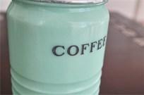 ジャネット jeannette coffee キャニスター 2