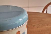 Worcester Ware ウースターウェアー ケーキ缶 5