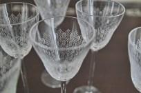 ドイツ ローゼンタール(ROSENTHAL)studio-line ビョルン ヴィンブラッドデザイン ロマンスシリーズ リキュールグラス 4