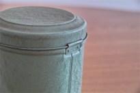 英国 Tala社製 BARLEY (大麦)缶 とっても凝った作りです! 3