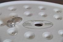 陶器の水切りトレー 英国 GRIMWADE社製 大きなサイズです。5