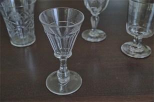 小さなガラスの器 その1 3