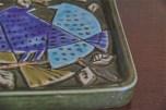 Lindberg製作 リサ・ラーソンデザイン 3匹のロビン(ヨーロッパコマドリ) 1