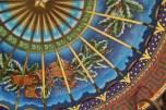 ドイツ ローゼンタール(Rosenthal)1999年度 クリスマスプレート 飾り用大皿プレート 3