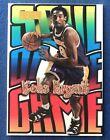 1998-1999 Kobe Bryant Skybox Premium, Soul of the Game, Los Angeles Lakers, Rare
