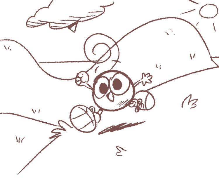 Crayon Bobby