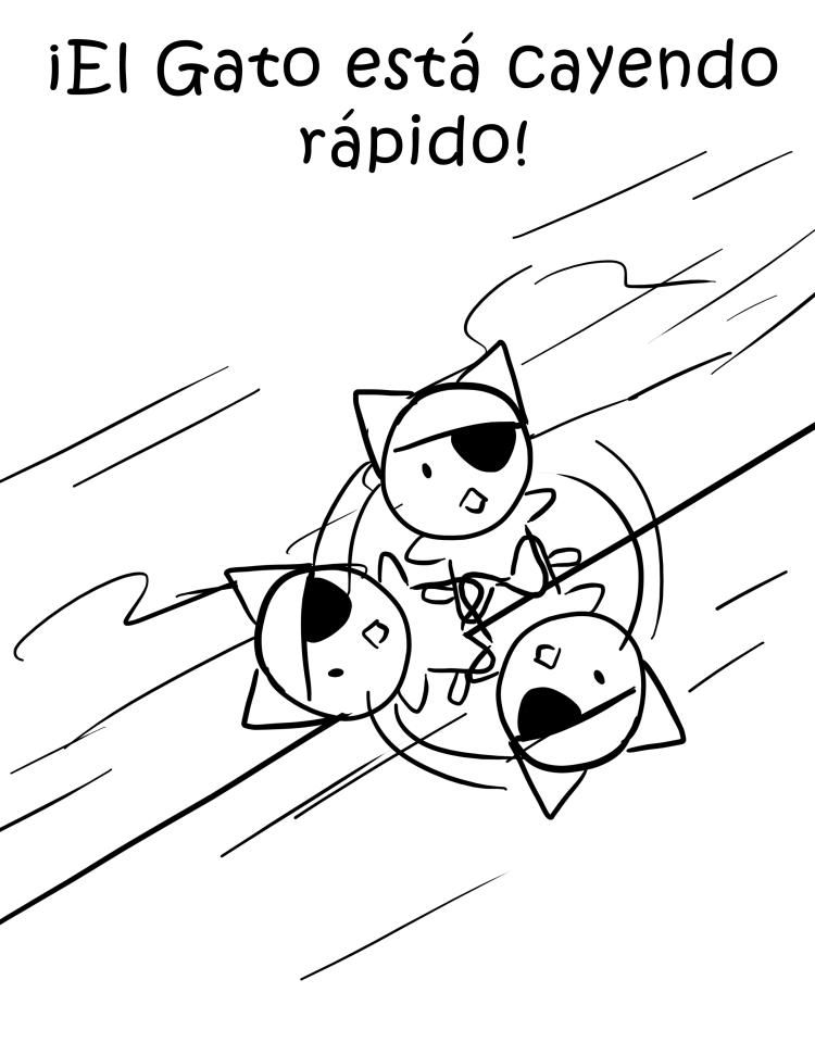 El Tesoro Del Gato (9)
