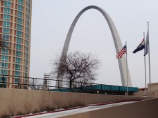…St. Louis, for its WordCamp!