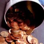 Kolejna obniżka stóp procentowych = oszczędności Kowalskiego też ulegają cięciom…
