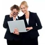 Kobiecy wymiar finansowego internetu