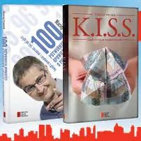 K.I.S.S. oraz 100 potwornych opowieści o pieniądzach