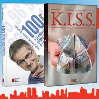 Finansowe lektury w sam raz na lato – Prusek & Samcik