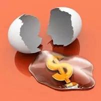 Najczęstsze błędy popełniane podczas oszczędzania