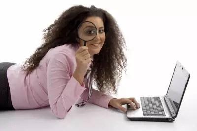 Praca dla studentek przez internet
