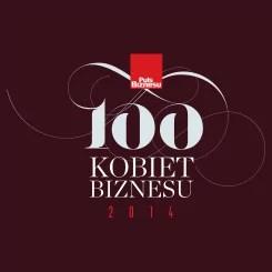 100 Kobiet Biznesu 2014 - Puls Biznesu