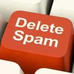Pa-pa spam, czyli jak ustrzec się nachalnej reklamy na blogu i w życiu codziennym