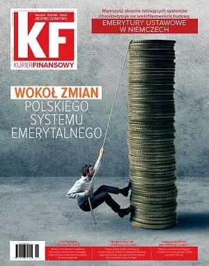 Kurier Finansowy - majątek, rodzina, praca, bezpieczeństwo