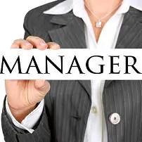 Manager - odpowiedzialne stanowsiko