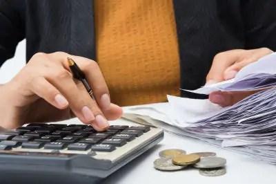 Podliczanie niepotrzebnych wydatków