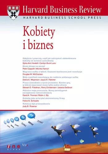 Kobiety i biznes - Harvard Business Review