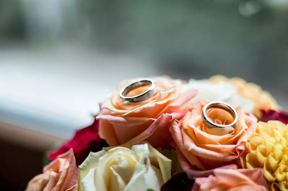 Finanse ślubne - kolejne finansowe tabu