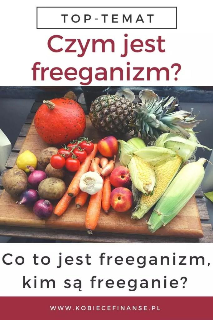 Czym jest freeganizm, kim są freeganie? Czy freganizm to ruch przyszłości?