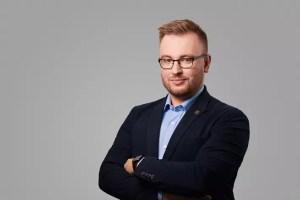 Paweł Polejowski, trener języka angielskiego - skuteczna nauka języków obcych